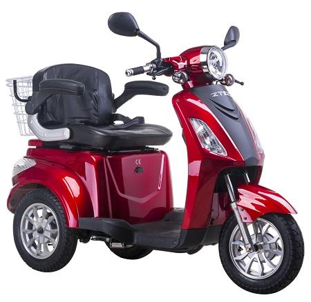 baterii scutere electrice